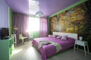 葉卡捷琳堡埃塔海每日被林思科戈公寓酒店的圖片