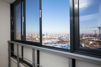Picture of Apartment Etazhydaily Tokarey-Kraulya in Yekaterinburg