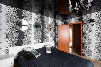 葉卡捷琳堡埃塔海每日波波瓦 - 瑪麗舍瓦公寓酒店的圖片