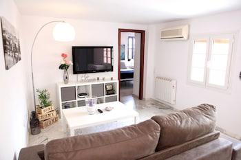 Imagen de Duplex Karivu Gavídia en Sevilla