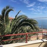 דופלקס, נוף לים - נוף לחוף/לאוקיינוס