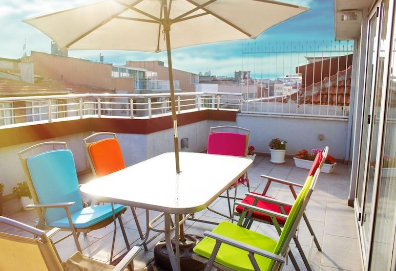D&D Suites, İstanbul