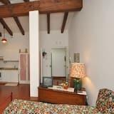 Studio (Ciliegie) - Living Area