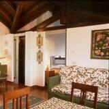 Apartment, 1 Bedroom (Fagiani) - Living Area