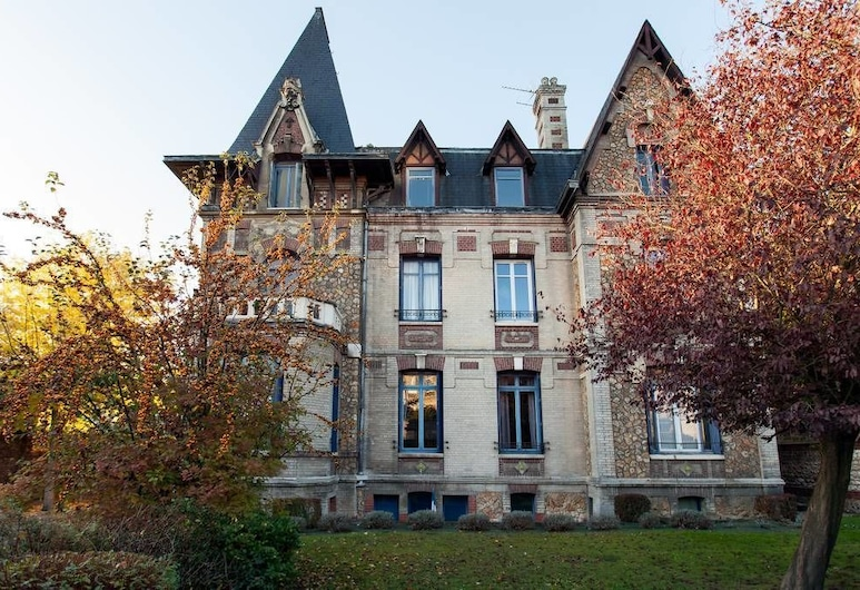 Duplex Design et Lumineux, Rouen, Front of property