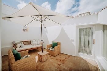 Foto van Hotel Boutique Can Sastre in Ciutadella de Menorca