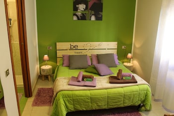 Picture of Sa Babbaiola B&B in Cagliari