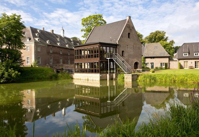 Schloss Wissen Hotellerie, Weeze