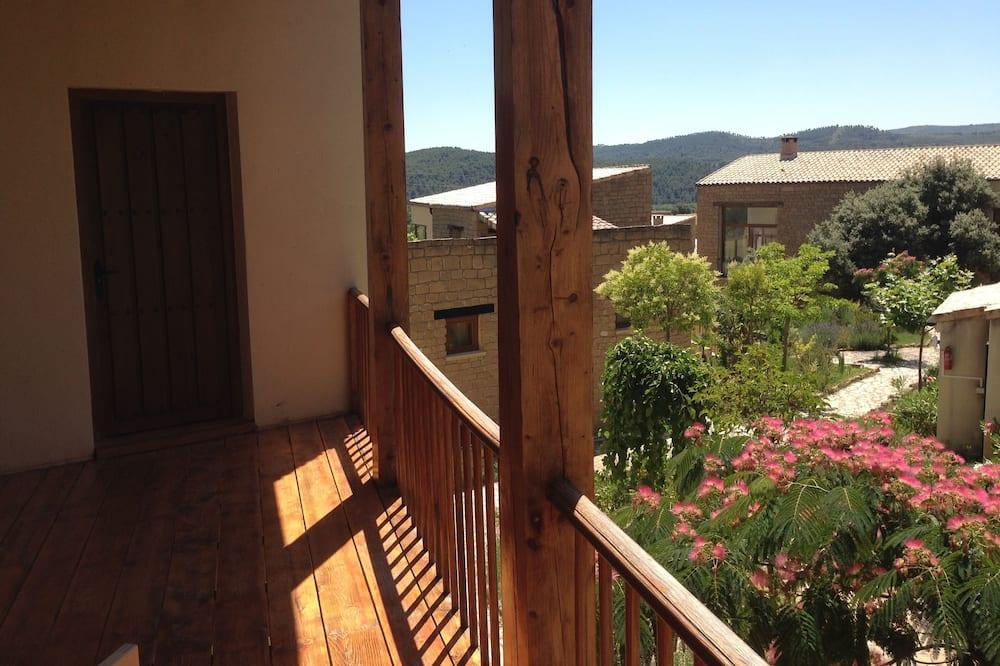 דירה (Casa Pilar) - מרפסת