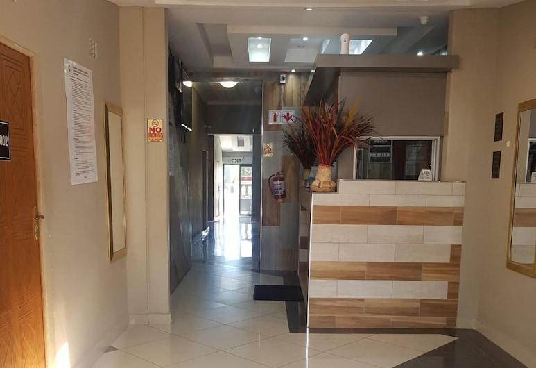 Central Lodge Hotels, Johannesburg
