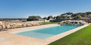 Fotografia hotela (Agroturismo Ses Talaies) v meste Ciutadella de Menorca