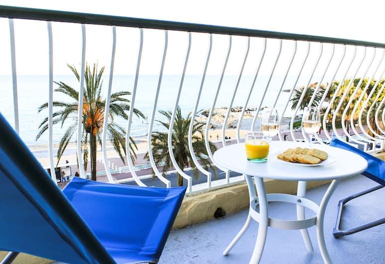 Appartement Le Morpho, Nizza