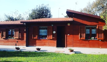 Picture of B&B o'Chalet in Pozzuoli