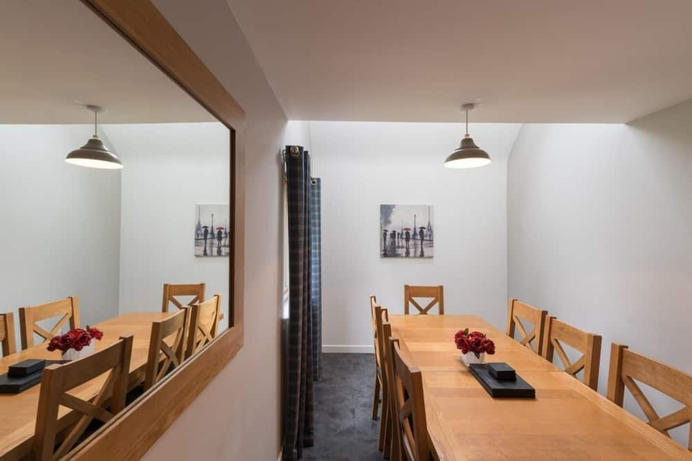 Cabaña, Varias camas - Servicio de comidas en la habitación