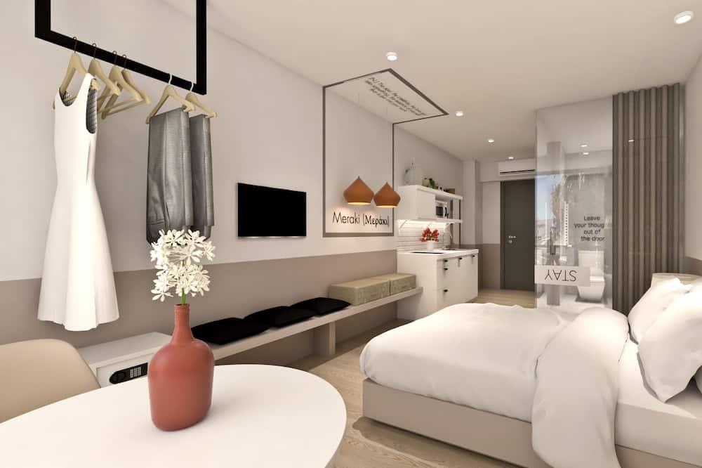 Suite - Bilik