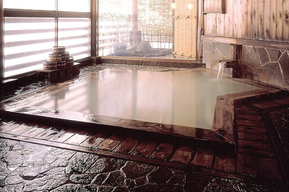 Dake onsen Yamano hotel