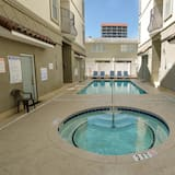 Apartmán - Bazén