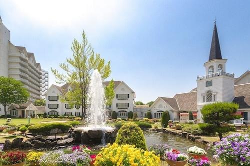 東條湖綠色廣場飯店/