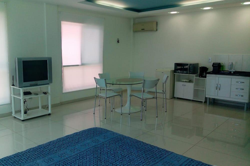 Loft - Habitación