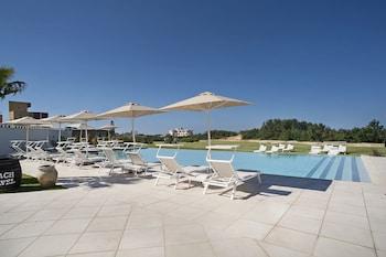 Bild vom Modica Beach Resort in Modica