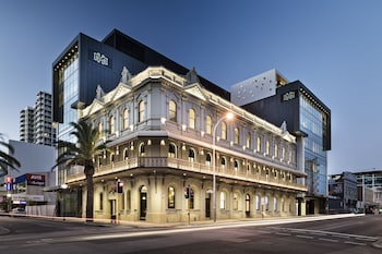 Picture of The Melbourne Hotel in Perth
