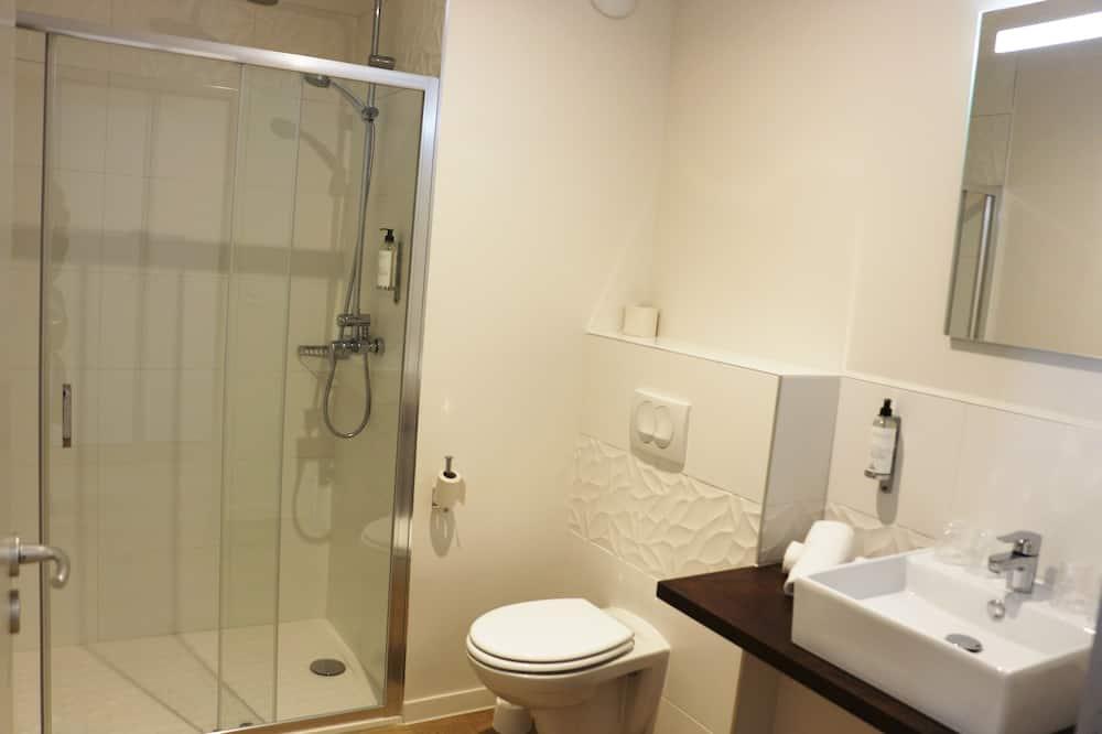 Apartment (4 persons) - Bathroom