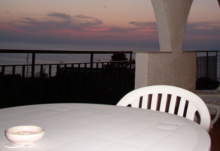Residence L'Uliveto, Gioiosa Marea, Terrace/Patio