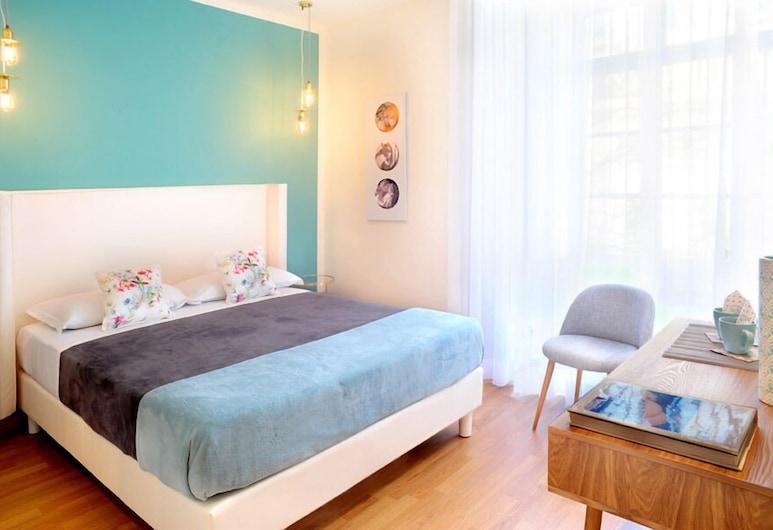 AL 7 Small Luxury Rooms, Rooma