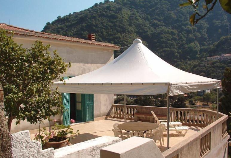 Villa Caferì, Gioiosa Marea, Terrace/Patio