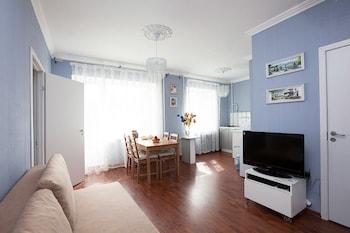 Picture of Apartment Etazhydaily Lenina in Yekaterinburg