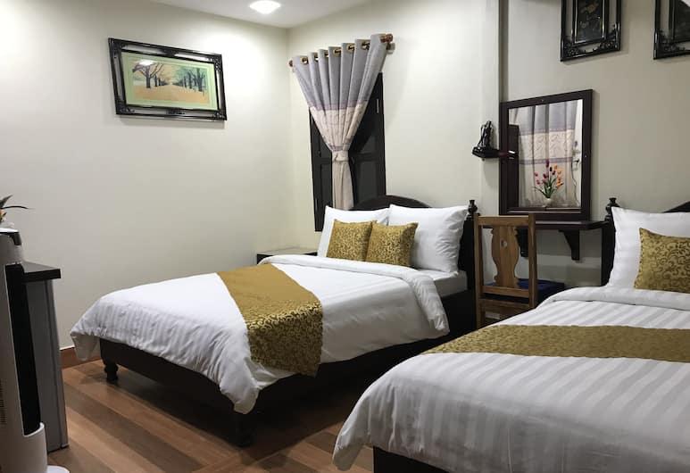 Sakaodeuan Hotel, Luang Prabang, Rom – family, Gjesterom