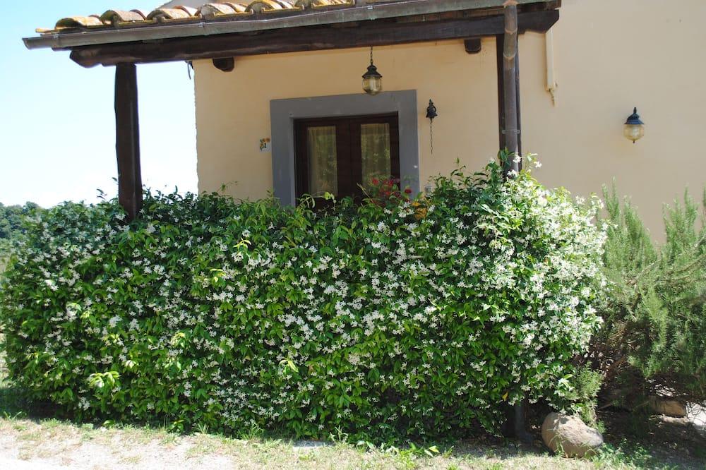 Apartment (Girasole) - Balcony