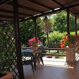 Apartment (Grano) - Terrace/Patio