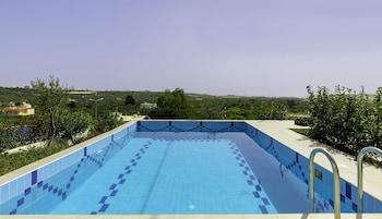 Kuva Kolymbia Dreams Luxury Apartments-hotellista kohteessa Ródos