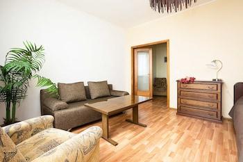 Picture of Apartment Etazhydaily Malysheva 4B in Yekaterinburg