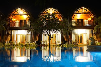 庫塔阿爾第平房飯店及家庭旅館的相片