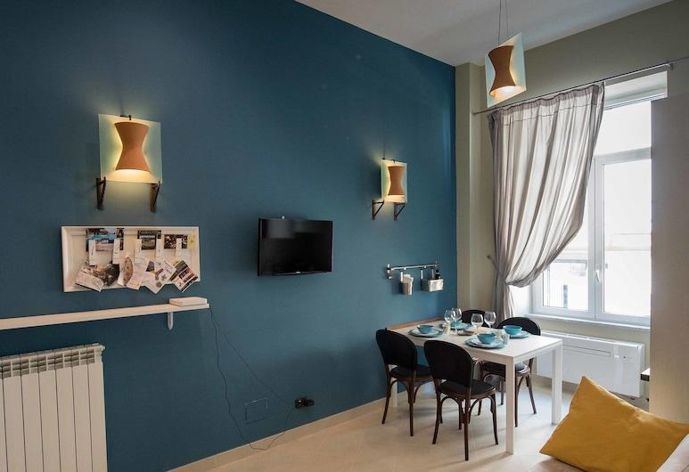Duomo Regina Apartments, Naples, Apartemen, 2 kamar tidur, Area Keluarga
