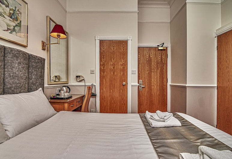 Hyde Park Radnor Hotel, Londres, Chambre Double Standard, Chambre