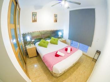 ภาพ Homely Apartments Zammit ใน Torrevieja