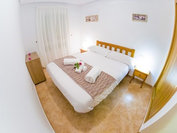 Picture of Homely Apartments Radio Murcia in Torrevieja