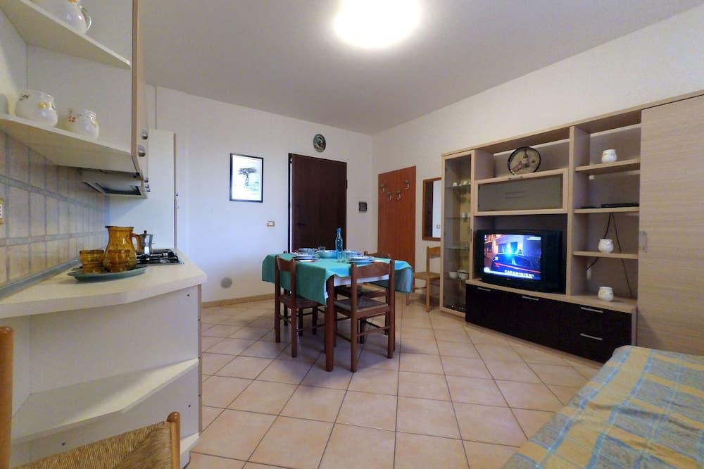 Mare Pineta Apartments