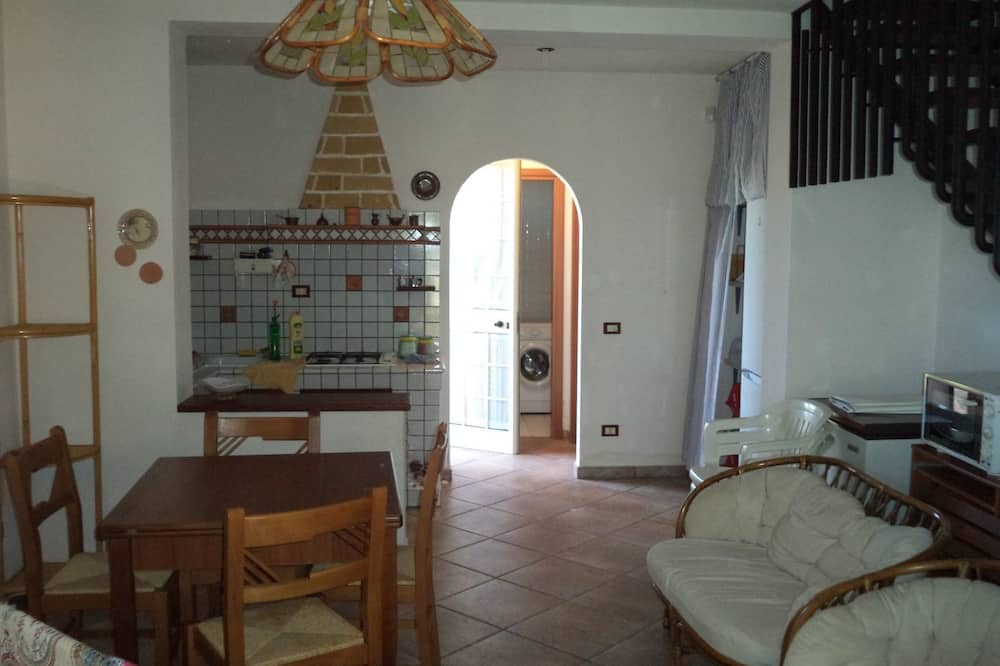 Villa, 2Schlafzimmer - Profilbild