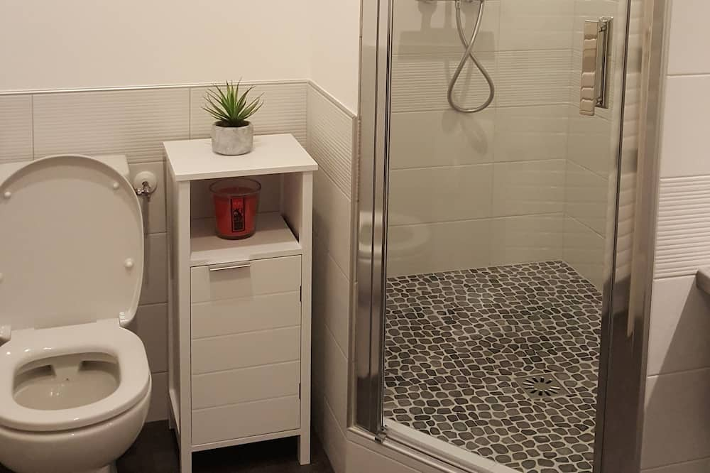 Premium Triple Room - Bilik mandi