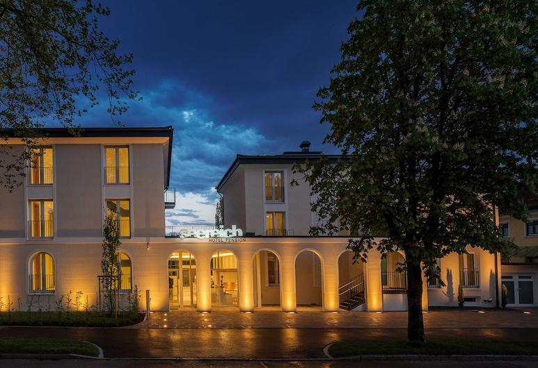 Seereich Hotel & Pension, Lindau (Bodensee)