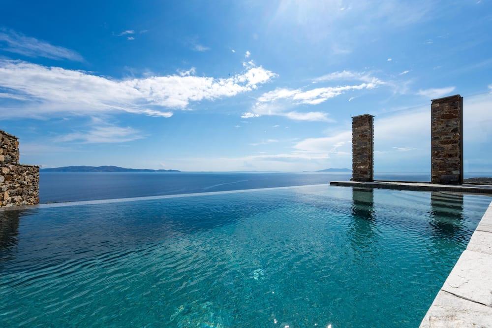 Villa - 2 sovrum - privat pool - Privat pool