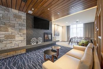 Φωτογραφία του Fairfield Inn & Suites by Marriott Duluth Waterfront, Duluth