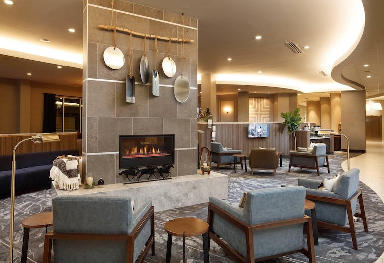 TownePlace Suites by Marriott Louisville Northeast, Louisville, Lobby