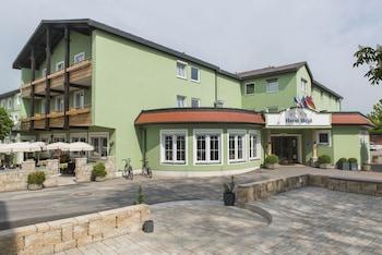 תמונה של Hotel-Restaurant Richard Held ברגנסבורג