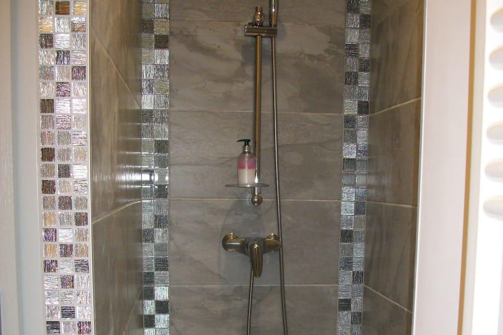 Quarto Duplo - Casa de banho