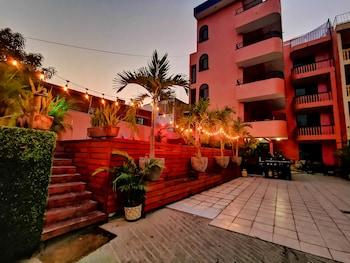 Selline näeb välja Hotel Villas Ximena, Zihuatanejo